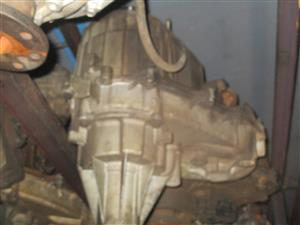 JEEP GRAND CHEROKEE 4.7 WJ 2001 TRANSFER CASE