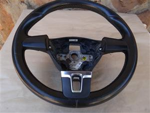 Steering Wheel - VW Amarok