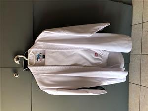 Karate Gear Eagles