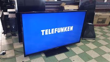 Telefunken full HD tv