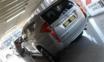 2019 Mitsubishi Pajero 5 door 3.2DI D GLX