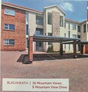 1 Bedroom Apartment in Northcliff