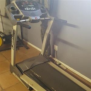 Trojan Summit 300 treadmill