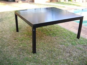 8 Seater table