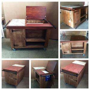 Drinks Trolley For Sale In South Africa 4 Second Hand