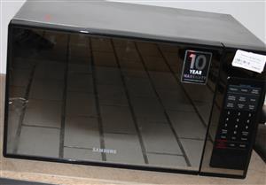 Samsung microwave S030705A #Rosettenvillepawnshop