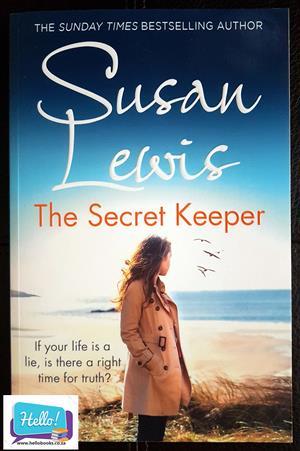 Susan Lewis The Secret Keeper