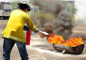 BASIC FIRE FIGHTING TRAINING CALL 0837395073