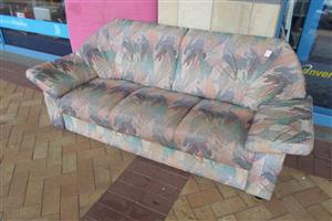 Material 3 Seater Couch