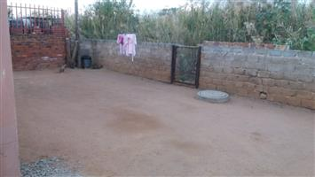 3 bedroom house for sale in Soshanguve BB