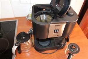 Modena Coffee Machine