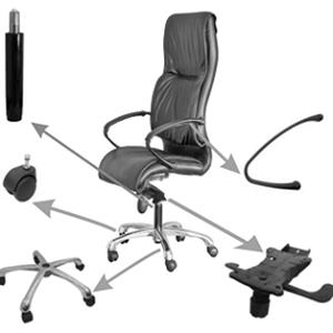 Read this before you by a new Office Chair
