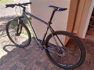 Momsen bike AL129