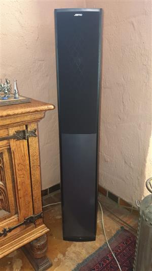 Speakers Jamo S606 HSC6