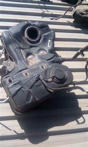 Audi A 4 B 9 Petrol Tank . .. . . . . . .  . . ..