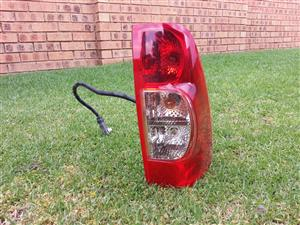 ISUZU TAIL LIGHT NEW