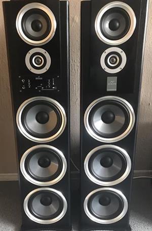 Dixon karaoke system for sale