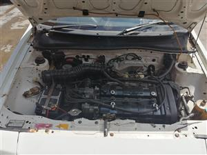 1997 Honda Ballade 1.5 Comfort