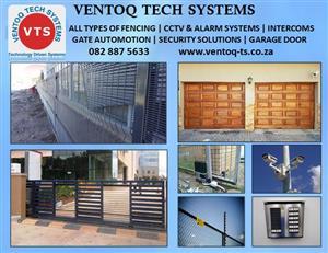 VENTOQ Tech Systems
