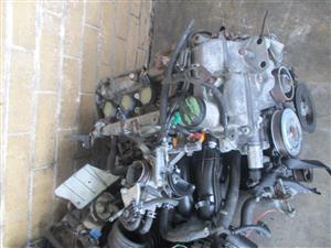 Toyota Avanza 1.3vvt low mileage motor for sale