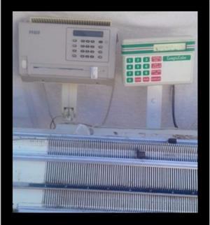 Pfaff Electronic 6000 Knitting Machine
