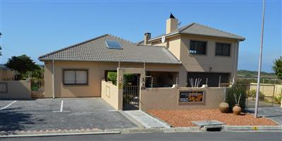 Stunning and immaculate Guest House or Family Home