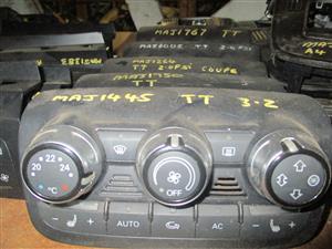 Audi tt 3.2 radio system for sale !!