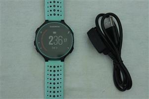 Garmin Forerunner 235 GPS Heart Rate Running Watch