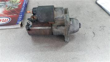 Tata 407 starter