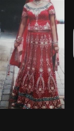 Eastern Bridal wear