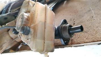 Mercedes-Benz W124 Master Cylinder