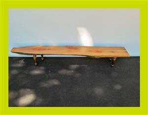 Contemporary Coffee Table - SKU 841