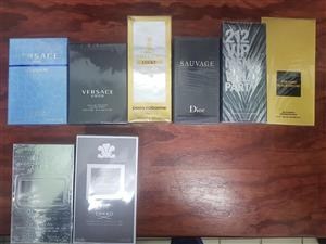Fathers day Men Colognes