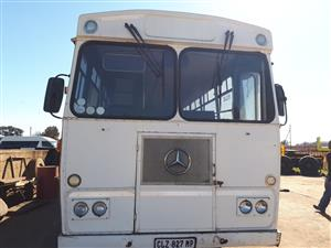 Mercedes-benz 1988 Model For Sale