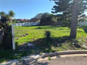 Vacant land Aston Bay for sale!!