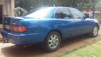 1999 Toyota Camry 3.0 V6