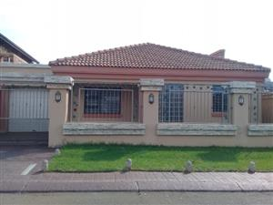 house for sale in lenasia ext10