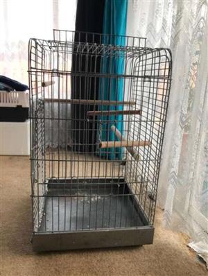 Birde cage