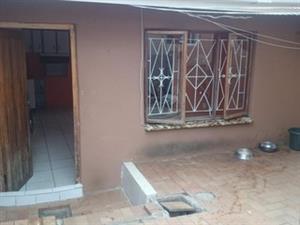 1 Bedroom Cottage For Rent