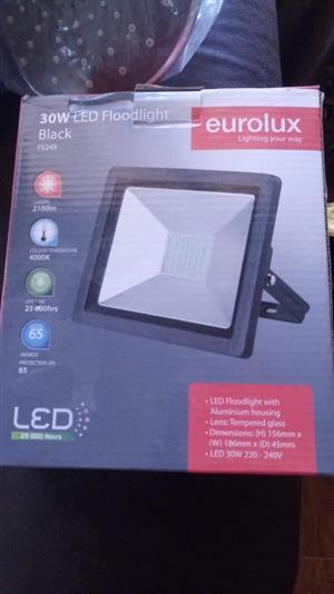Eurolux LED Light