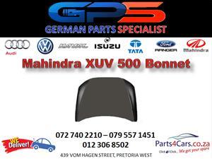 New Mahindra XUV 500 Bonnet for Sale