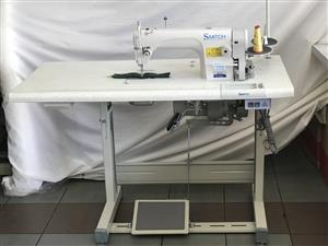 Brand new SMITCH industrial sewing machine ( africa Sewing machines )