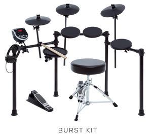 Alesis Burst Kit