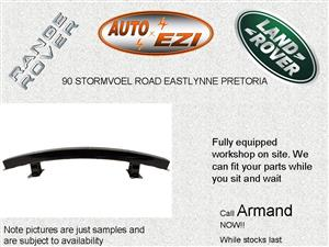 Land Rover Discovery 3 Front Bumper Stifner