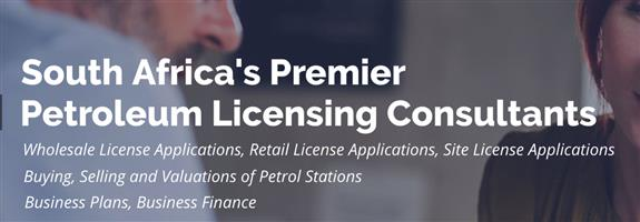 UFuel Petroleum Licensing Solutions – Wholesale License Applications