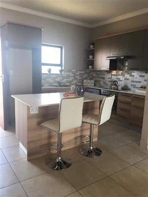 Six Fountains Estate: New 2 bedroom, 2 bathroom apartment with double garage in a very secure estate in Silvelakes area