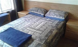 rent a room in pretoria