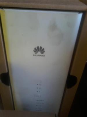 Huawei 4G Router B618
