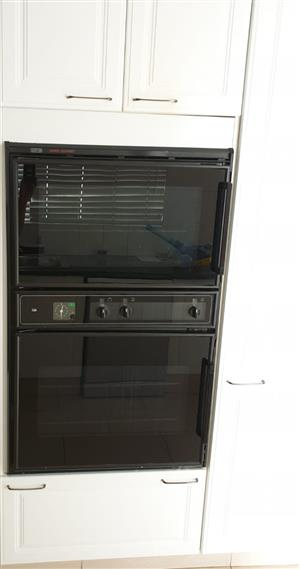 Defy oven and hob for sale