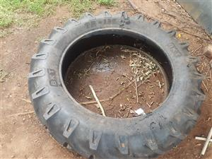 New Tractor Tyre 13.6 - 38